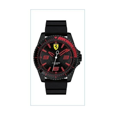 Scuderia FERRARI XX KERS Men's Watch並行輸入品