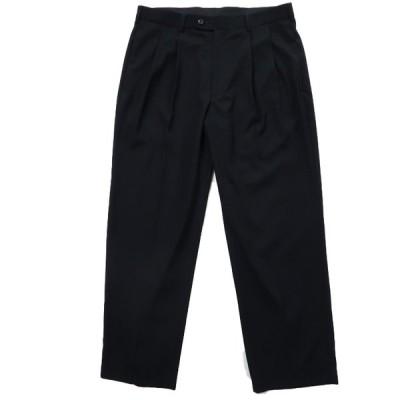 JOHN HENRY ツータック スラックス パンツ サイズ表記:W34L30