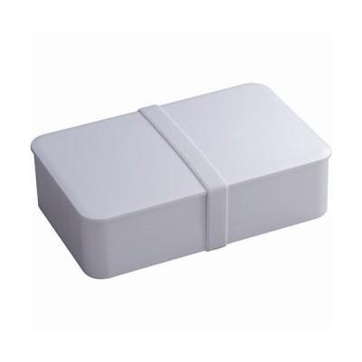 365methods シンプルランチボックス Mサイズ ホワイト