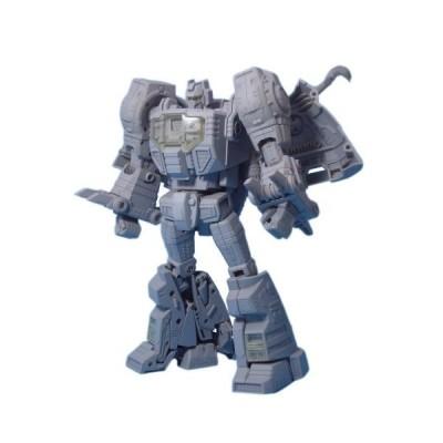 Takara Tomy Transformers Masterpiece Mp-08 Grimlock