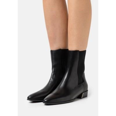 フルラ ブーツ&レインブーツ レディース シューズ GRACE CHELSEA BOOT  - Classic ankle boots - nero