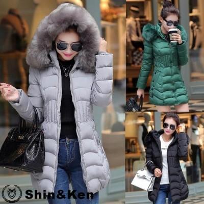 コート ダウンコート レディース 中綿 コート ダウンジャケット 秋冬 中綿 ダウンコート 軽量 大きいサイズ