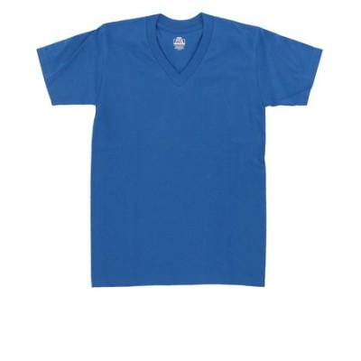 PRO CLUB プロクラブ 106 Vネック コンフォート Tシャツ