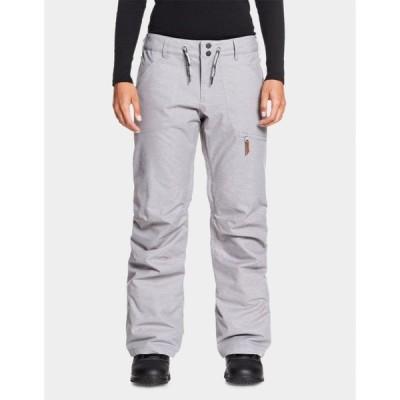 ロキシー ROXY レディース スキー・スノーボード ボトムス・パンツ Nadia Silver Snow Pants SILVER