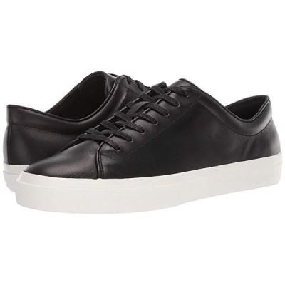 ヴィンス Farrell メンズ スニーカー 靴 シューズ Black Moma Calf