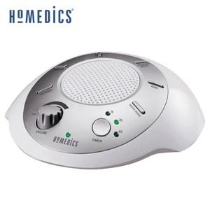 美國 HOMEDICS 攜帶式除噪助眠機 SS-2000