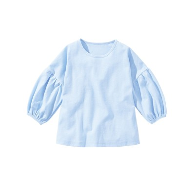 選べる。デザイントップス(女の子 子供服・ジュニア服) (Tシャツ・カットソー)Kids' T-shirts