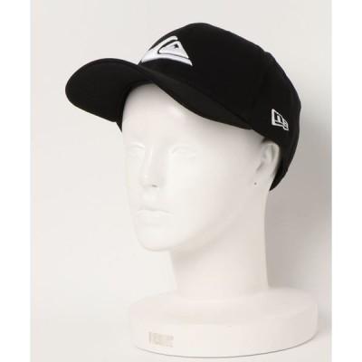 帽子 キャップ QUIKSILVER/クイックシルバー キャップ QUIKSILVER × NEW ERA AQYHA03487