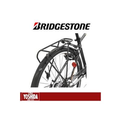 (半期決算セール)ブリヂストン(BRIDGESTONE) TB1用クラス18リヤキャリア RC-TB1