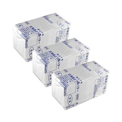 【まとめ買い】北海道よつ葉バター 加塩 450g_x3 よつば