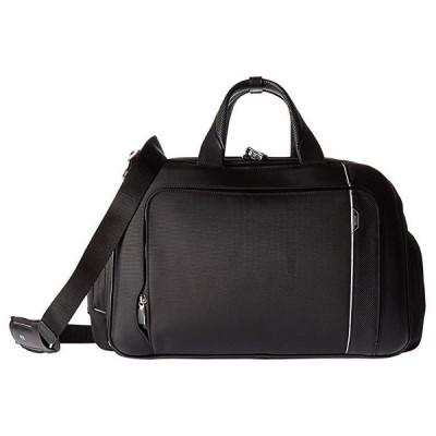 トゥミ Arrive Aldan Duffel メンズ ダッフルバッグ 旅行バッグ Black