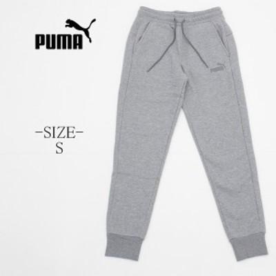 【送料無料】アウトレット PUMA メンズ 裏起毛スウェットパンツ 冬 #1399805 WP10