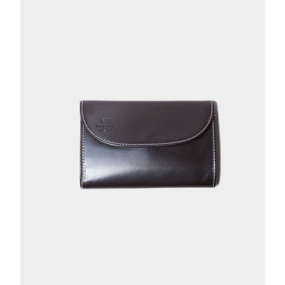 """Whitehouse Cox ホワイトハウスコックス """"S7660 3FOLD WALLET HOLIDAY LINE 2020"""" 3つ折りウォレット"""