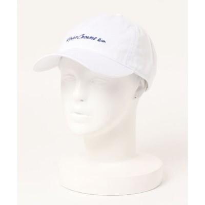 帽子 キャップ WASH COLOR CAP