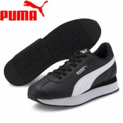 プーマ Puma Turino Stacked 371115-09 レディースシューズ