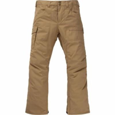 バートン Burton メンズ スキー・スノーボード ボトムス・パンツ Covert Insulated Snowboard Pants Kelp