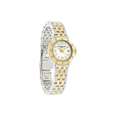 腕時計 レイモンドウイル Raymond Weil Tango レディース ダイヤモンド 腕時計 5399-STP-00995