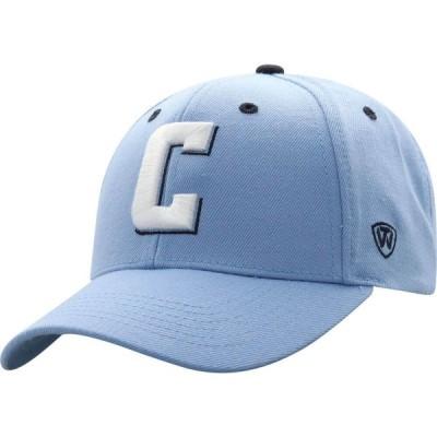 トップオブザワールド Top of the World メンズ キャップ 帽子 Columbia Blue Jays Columbia Blue Triple Threat Adjustable Hat