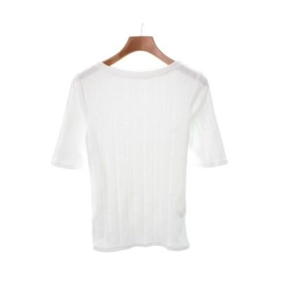BEAUTY&YOUTH UNITED (レディース ビューティーアンドユースユナイテット Tシャツ・カットソー レディース