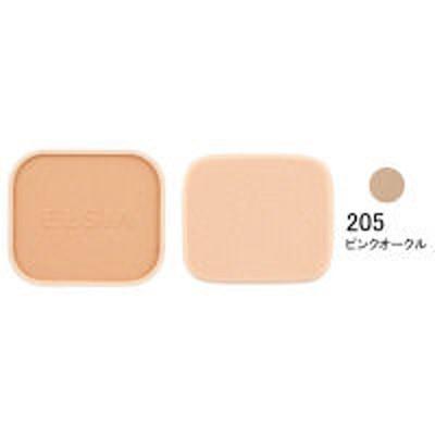 コーセーエルシア プラチナム BBパウダーファンデーション (レフィル) 205ピンクオークル 10g SPF21/PA++ コーセー