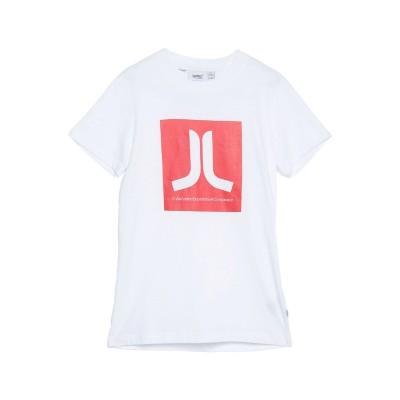 WESC T シャツ ホワイト XS コットン 100% T シャツ