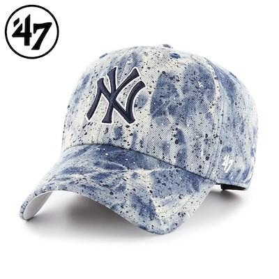 47Brand キャップ 47 Brand CAP 47ブランド 帽子 ローキャップ ベースボールキャップ メンズ レディース ブランド 大きいサイズ ヤンキース YANKEES SPLAT 47