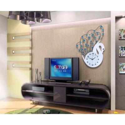 壁掛け時計 壁掛時計 かけ時計 掛け時計 モダン リビング おしゃれ 壁飾り 贈り物 8a198