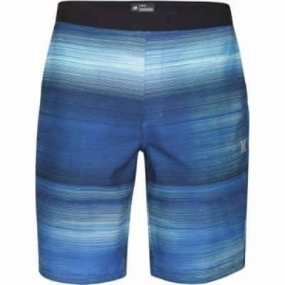ハーレー ショートパンツ Alpha Trainer Surplus Shorts Space Blue