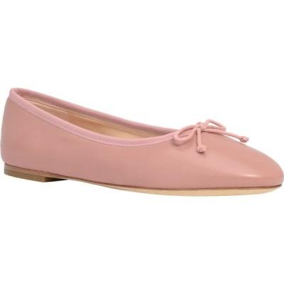 ケイト スペード KATE SPADE NEW YORK レディース スリッポン・フラット バレエシューズ シューズ・靴 honey ballet flat Blusher Leather