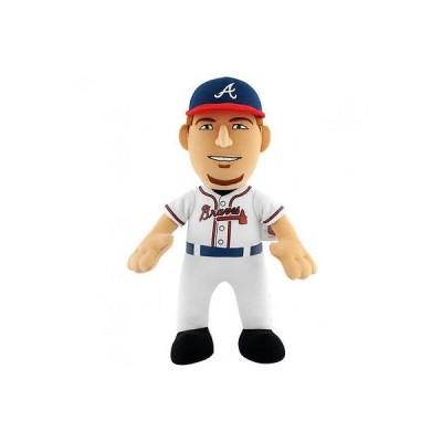 """野球 Craig Kimbrel Atlanta Braves 10"""" Plush Doll"""