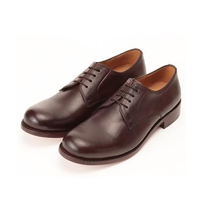 ANDEX shoes product / London Shoe Make / ロンドンシューメイク ≪グッドイヤーウェルト製法≫  外羽根プレーントゥ ドレスシューズ 620 MEN シューズ > ドレスシューズ
