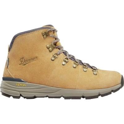 ダナー メンズ ブーツ・レインブーツ シューズ Mountain 600 Hiking Boot