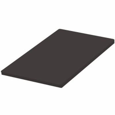 イーラボホーム スマートペールフルオープンフタ ブラウン 23×45×1.5cm