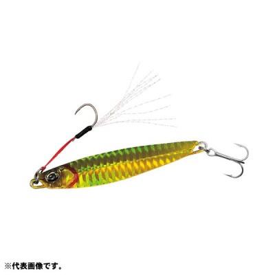 ダイワ 18 サムライジグ 7g (N8) [90] PHグリーンゴールド