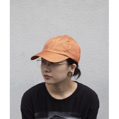 bonjour records / Casselini/シャイニーキャップ WOMEN 帽子 > キャップ