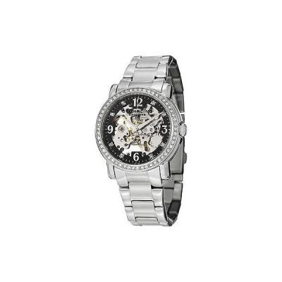 ストゥーリングオリジナル腕時計Stuhrling Original レディース 531L.11111 Delphi Canterbury オートマチック ブレスレット 腕時計