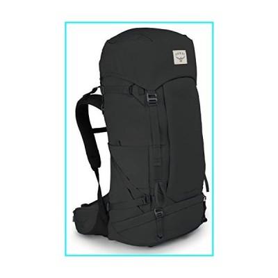 Osprey Archeon 70 Men's Backpacking Backpack, Stonewash Black, Small 141[並行輸入]