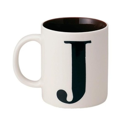 DICTIONARY MUGS マグカップ (J) 29396 キャンセル返品不可 【出荷グループ A】他の商品と同梱制限有