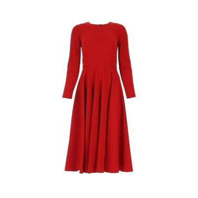 ドルチェ&ガッバーナ レディース ワンピース トップス Dolce & Gabbana Flared Dress -