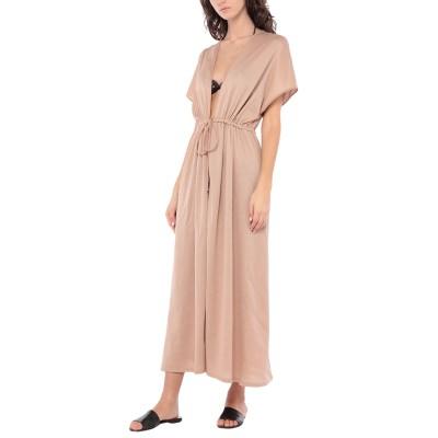 FISICO ビーチドレス ローズピンク S ナイロン 85% / ポリウレタン 15% ビーチドレス