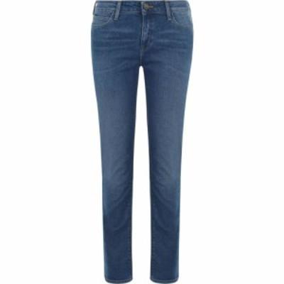 リー Lee Jeans レディース ジーンズ・デニム ボトムス・パンツ Elly Jeans DJJF/MID