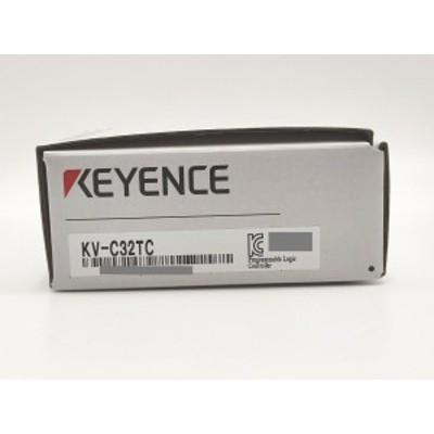 新品 キーエンス KV-C32TC KEYENCE 2