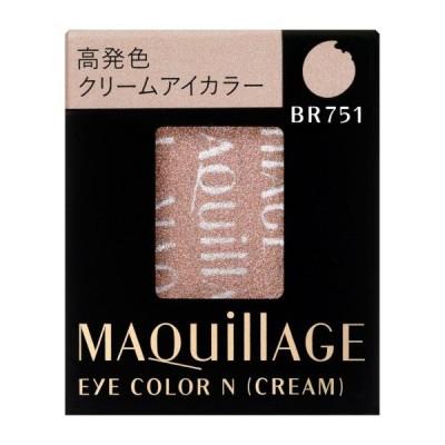 資生堂 マキアージュ アイカラー N (クリーム) BR751 1.0g