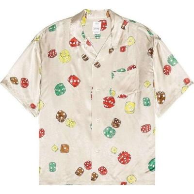 ビズビム Visvim メンズ シャツ トップス Wallis Shirt White