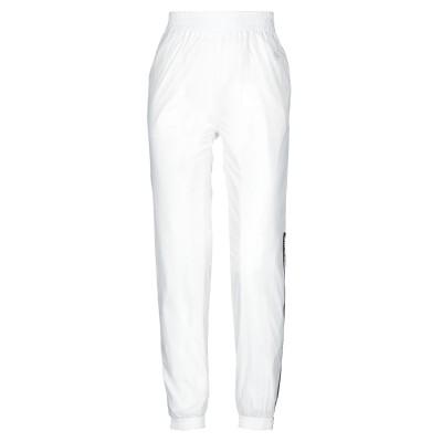 パコ ラバンヌ PACO RABANNE パンツ ホワイト S ナイロン 100% パンツ