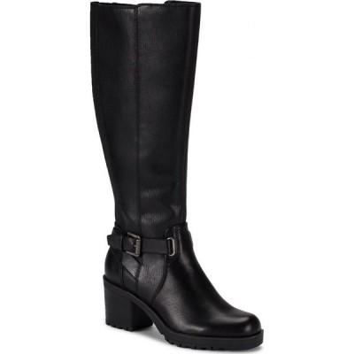 ベアトラップ Baretraps レディース ブーツ シューズ・靴 Tempist Riding Boots Black