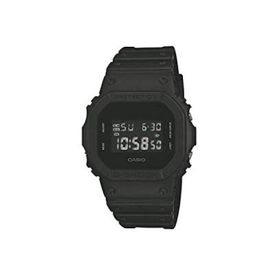 Casio - Men's Watches - Casio G-Shock - Dw-5600Bb-1Er Monotone Matte Black 好評販売中