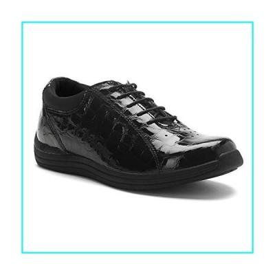 [Drew] レディース チューリップ 10202 1P M/B 105 US サイズ: 10.5 カラー: ブラック