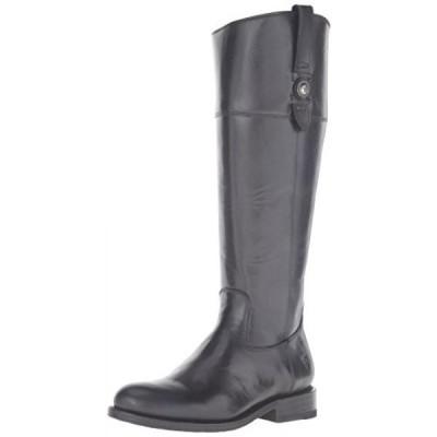 フライ レディース ブーツ FRYE Women's Jayden Button Tall-SMVLE Riding Boot