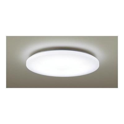 PANASONIC LGC31120 [洋風LEDシーリングライト (~8畳/調色・調光) リモコン付き]